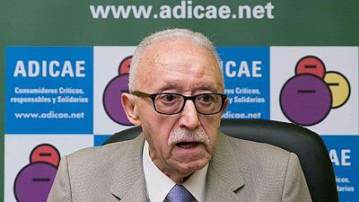 """Adicae califica de """"triunfo"""" la sentencia europea sobre las cláusulas suelo"""