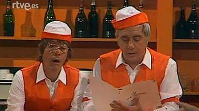 El loco mundo de los payasos - 7/12/1982