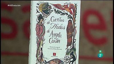 La Aventura del Saber. TVE. Sección 'Libros recomendados'. Cuentos de hadas de Ángela Carter