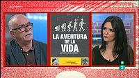 La Aventura del Saber. TVE. Eudald Carbonell