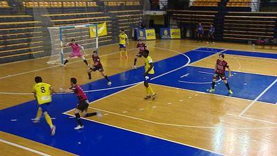 Deportes Canarias - 22/12/2016