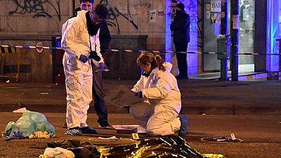 La policía mantiene la búsqueda de posibles cómplices de Anis Amri