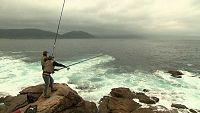Jara y sedal - La pesca sobre la espuma - ver ahora