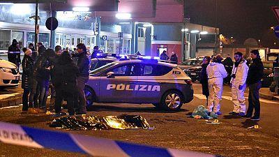 Alemania investiga si el autor del atentado de Berlín tenía cómplices
