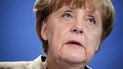Merkel ha dicho que acelerará las deportaciones a Túnez