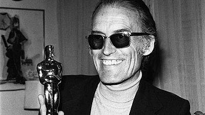 Muere Gil Parrondo a los 95 años