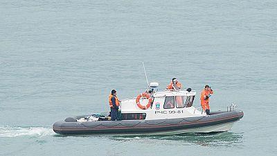 Rusia - Se estrella en el Mar Negro un avión ruso con 92 personas a bordo
