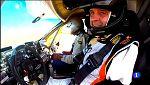 Philippe Croizon, una historia de superación marcada por el Dakar