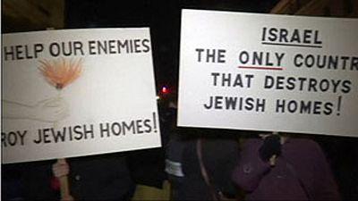 Israel ha emprendido una ofensiva diplomática tras la resolución del consejo de seguridad de la ONU