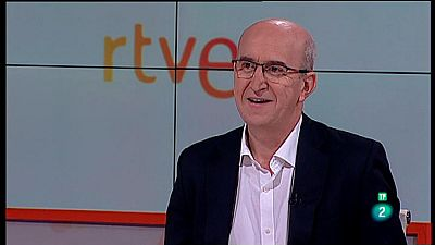 La web RTVE.es