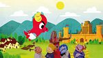 Videoclip - Sant Jordi