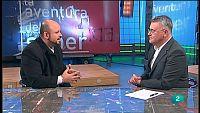 La Aventura del Saber. TVE. Fernando Chaves, Director y Fundador de Bounty Develops
