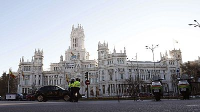 División de opiniones entre los ciudadanos de Madrid ante las nuevas restricciones al tráfico