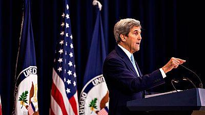 Estados Unidos critica los asentamientos israelíes en los territorios ocupados