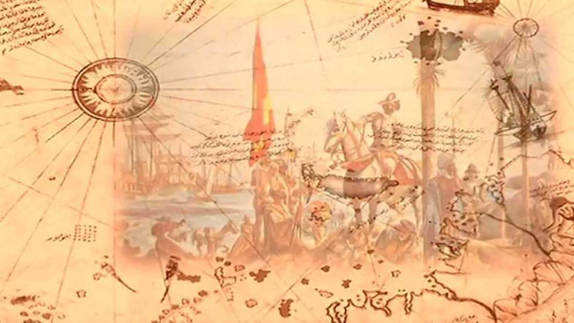 El documental - España, en el Canal de Panamá - ver ahora