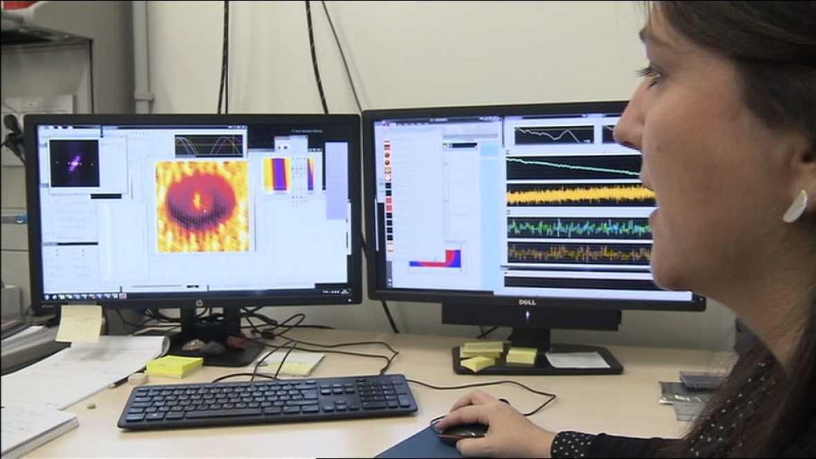 Lab24 - A escala atómica y Vitivinicultura de precisión