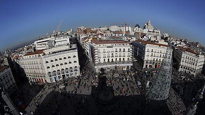 Madrid y Barcelona refuerzan su seguridad de cara a la celebración de la Nochevieja
