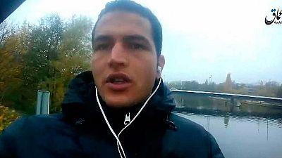"""La Fiscalía de Berlín pone en libertad al tunecino detenido por ser """"contacto"""" de Anis Amri"""