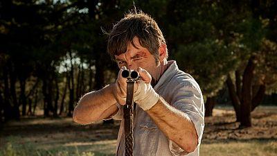 Las mejores películas españolas de 2016 para 'Días de cine'
