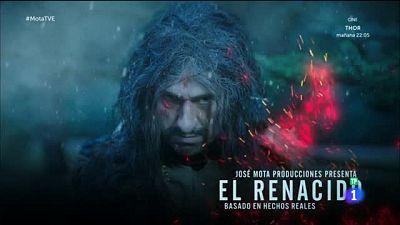 El Cigala sustituye a Dicaprio en 'El renacido'