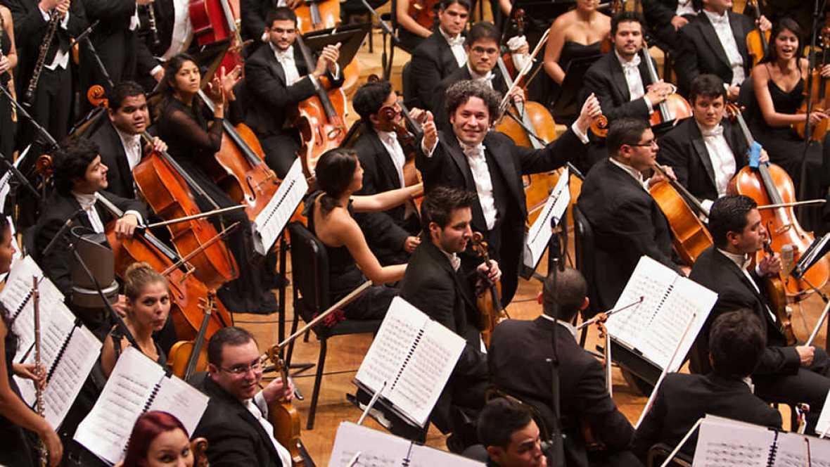 Los conciertos de La 2 - CNDM 16-17 Orquesta Barroca de Sevilla (Parte 1) - ver ahora