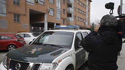 Muere una mujer en Rivas Vaciamadrid apuñalada presuntamente por su pareja