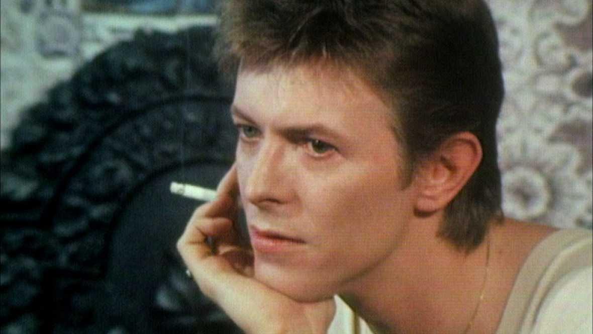 Resultado de imagen de David Bowie, cinco años