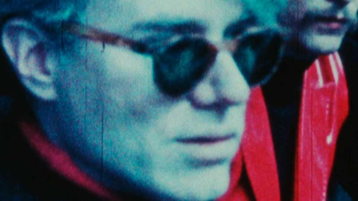 Resultado de imagen de Andy Warhol, un profeta americano