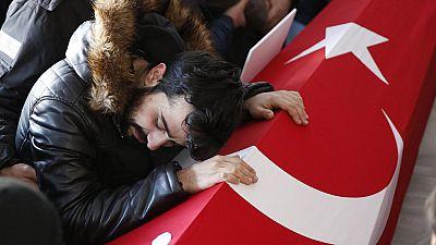 El Estado Islámico reivindica el atentado de la discoteca de Estambul en Nochevieja