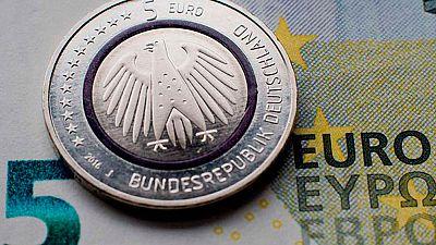 Se cumplen 15 años de la llegada del euro