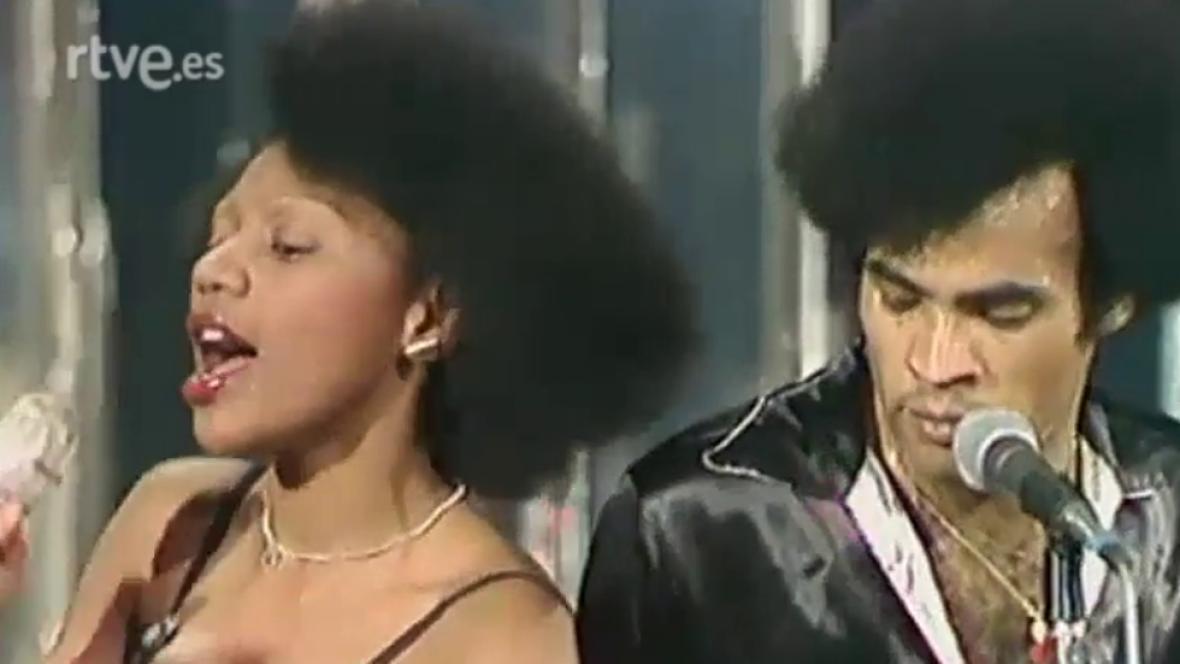 Esta noche fiesta - 11/01/1977