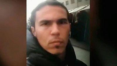Resultado de imagen de se busca terrorismo turquia