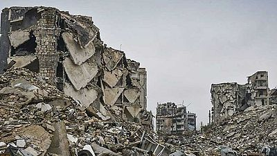 Peligra, de nuevo, la tregua en Siria