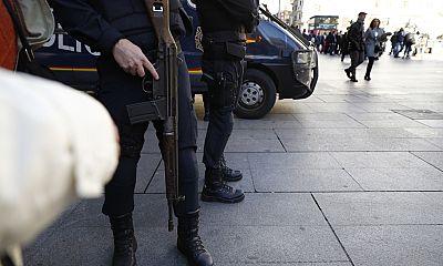 Los vehículos de más de 3.500 kg no podrán acceder a Madrid hasta el 5 de enero