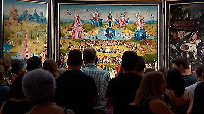 Los museos españoles incrementan entre un 5 y 12 % sus visitas en 2016