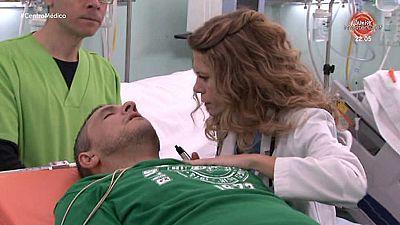 Centro médico - 03/01/17 (2) - ver ahora