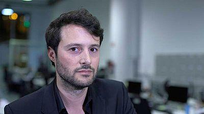 """Página Dos - Entrevista a Enric Puig Punyet, """"La gran adicción"""""""