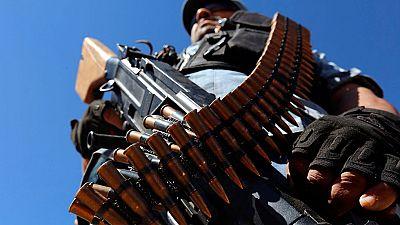 Al menos 20 países cometen crímenes de guerra en las 'guerras olvidadas'