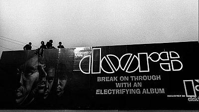 """50 aniversario del primer disco de """"The Doors"""""""
