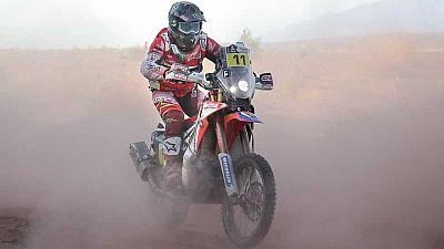 Rally Dakar 2017 - 3ª etapa: San Miguel de Tucumán - San Salvador de Jujuy - ver ahora