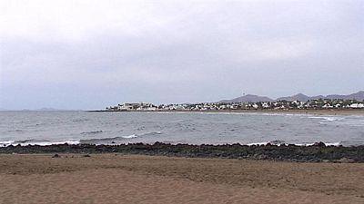 El tiempo en Canarias - 05/01/2017