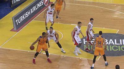 Deportes Canarias - 05/01/2017