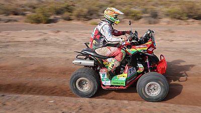 Rally Dakar 2017 - 4ª etapa: San Salvador de Jujuy - Tupiza - ver ahora