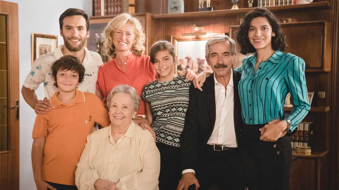 Cuéntame cómo pasó: Jueves 12, estreno de la 18ª temporada en La1
