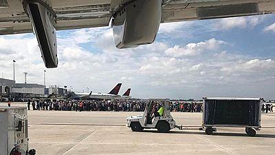 Varios muertos en un tiroteo en el Aeropuerto Internacional de Fort Lauderdale, en Florida