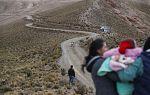 Barreda se pierde en Bolivia y se hunde en la clasificación del Dakar