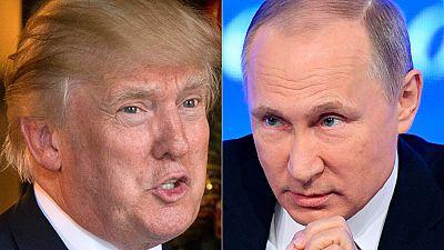 Trump rechaza que los ciberataques hayan influido en el resultado electoral