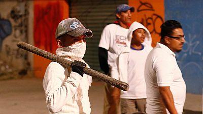 En México las protestas por la subida de la gasolina han dejado ya seis muertos