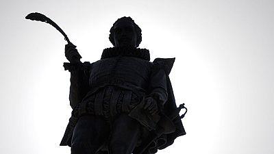 La huella de Miguel de Cervantes en Argel