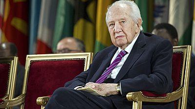 Muere el expresidente luso Mário Soares a los 92 años